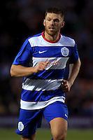 Queens Park Rangers' Jamie Mackie