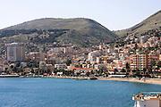 Albania, Himara,