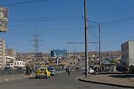 Mongolia. Ulaanbaatar. streets of  Ulan Baatar ULN - Mongolia     /   diverses photos de rue  Oulan Bator - Mongolie