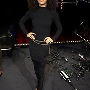 NLD/Utrecht/20191021 - Castpresentatie Tina Turner Musical, Gaia Aikman