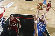 DESCRIZIONE : Trento Torneo Internazionale Maschile Trentino Cup Italia Portogallo Italy Portugal<br /> GIOCATORE : Valerio Amoroso<br /> SQUADRA : Italia Italy<br /> EVENTO : Raduno Collegiale Nazionale Maschile GARA : Italia Portogallo Italy Portugal<br /> DATA : 27/07/2009 <br /> CATEGORIA : tiro special super<br /> SPORT : Pallacanestro <br /> AUTORE : Agenzia Ciamillo-Castoria/G.Ciamillo<br /> Galleria : Fip Nazionali 2009 <br /> Fotonotizia : Trento Torneo Internazionale Maschile Trentino Cup Italia Portogallo Italy Portugal<br /> Predefinita :