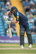 Adam Lyth (Yorkshire CCC) during the Royal London 1 Day Cup match between Yorkshire County Cricket Club and Durham County Cricket Club at Headingley Stadium, Headingley, United Kingdom on 3 May 2017. Photo by Mark P Doherty.