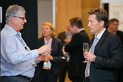 Welcome Reception. Sponsored by Telstra. ALC Forum 2014. Australian Logistics Council. Royal Randwick Racecourse. Sydney. Photo: Pat Brunet/Event Photos Australia
