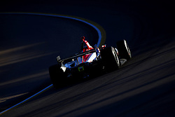 February 9, 2018 - Avondale, Arizona, United States of America - February 08, 2018 - Avondale, Arizona, USA: Matheus Leist (4) takes to the track for the Prix View at ISM Raceway in Avondale, Arizona. (Credit Image: © Justin R. Noe Asp Inc/ASP via ZUMA Wire)
