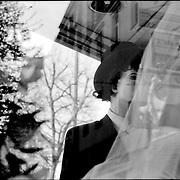 TO JEST KOD / ESE ES EL CODIGO.Photography by Aaron Sosa.Poznan - Polonia 2008.(Copyright © Aaron Sosa)