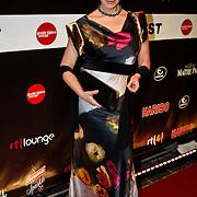 NLD/Amsterdam/20100304 - Premiere 4000ste aflevering Goede Tijden Slechte Tijden, Anita Donk