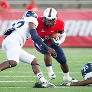 2014: Georgia Southern at South Alabama
