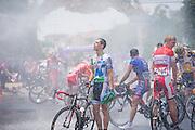 Tour of Thailand 2015/ Stage2/ Buri Ram - Roi-Et/ Matrix Powertag