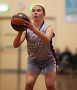 Eastern Mavericks u14 Girls Grand Final