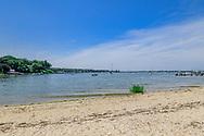 Dering Harbor, Shelter Island, NY