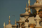 Trump Taj Mahal, Atlantic City, NJ.