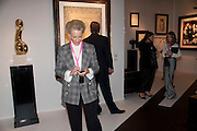 PRINCESS MICHAEL OF KENT, The Private Preview of this year&Otilde;s Pavilion of Art &amp; Design London, Berkeley Square . LONDON. 11 October 2010, .-DO NOT ARCHIVE-&copy; Copyright Photograph by Dafydd Jones. 248 Clapham Rd. London SW9 0PZ. Tel 0207 820 0771. www.dafjones.com.<br /> PRINCESS MICHAEL OF KENT, The Private Preview of this year&rsquo;s Pavilion of Art &amp; Design London, Berkeley Square . LONDON. 11 October 2010, .-DO NOT ARCHIVE-&copy; Copyright Photograph by Dafydd Jones. 248 Clapham Rd. London SW9 0PZ. Tel 0207 820 0771. www.dafjones.com.