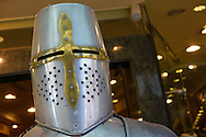 Alberto Carrera, Tipical souvenirs armor, Toledo,  World Heritage Site by UNESCO, Castilla La Mancha, Spain, Europe