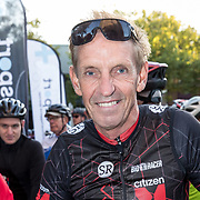 NLD/Amersfoort/20180929 - Bn-er fietsen de Zuiderzee Klassieker 2018, Steven Rooks