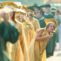 graduation examples