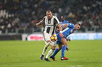25.02.2017 - Torino - Serie A 2016/17 - 26a giornata  -  Juventus-Empoli nella  foto: Stefano Sturaro