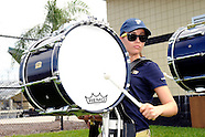 FIU Marching Band (Sept 15 2012)
