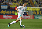 Ronaldo during the Spanish championship La Liga football match between Villarreal and Real Madrid on May 19, 2018 at Estadio de la Ceramica in Vila-real, Spain - Photo Irina R.H. / Spain ProSportsImages / DPPI / ProSportsImages / DPPI