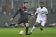 AC Milan vs FK Austria Wien - 23 November 2017