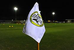 General views of the New Lawn Stadium- Mandatory by-line: Nizaam Jones/JMP - 13/02/2018 - FOOTBALL - New Lawn Stadium - Nailsworth, England - Forest Green Rovers v Stevenage - Sky Bet League Two