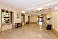 Lobby at 854 West 181st Street