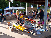 2014 All American Soap Box Derby World Championships, in Akron Ohio