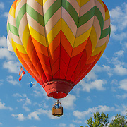 New Jersey Balloon Festival 2015