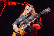 2014-07-07 Gov't Mule - Capitol Hannover