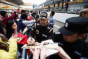 April 10-12, 2015: Chinese Grand Prix - Pastor Maldonado, (VEN), Lotus