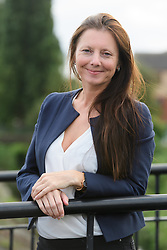 Rachel Buckley - Business Development Manager - GRS Signs<br /> <br /> Picture: Chris Vaughan Photography<br /> Date: September 12, 2017