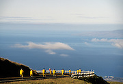 Downhill Bicycling, Mountain Biking, Bicycling, cycling, Haleakala National Park, Haleakala, Maui, Hawaii