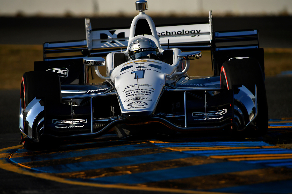 Verizon IndyCar Series<br /> GoPro Grand Prix of Sonoma<br /> Sonoma Raceway, Sonoma, CA USA<br /> Saturday 16 September 2017<br /> Simon Pagenaud, Team Penske Chevrolet<br /> World Copyright: Scott R LePage<br /> LAT Images<br /> ref: Digital Image lepage-170916-son-10496