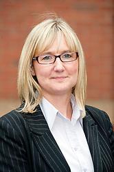 Kath Barton - Genting Club Croupier School in Sheffield..13 June 2012.Image © Paul David Drabble