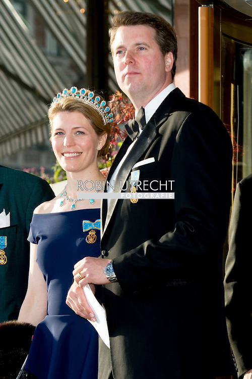 30-4-2016 - Hereditary Princess Kelly of Saxe-Coburg-Gotha &amp; Andreas, Prince of Saxe-Coburg and Gotha princess beatrix Chris O'Neill, Princess Madeleine of Sweden, Crown Princess Victoria of Sweden, Oscar Carl Olof, Princess Estelle, Prince Daniel, Princess Sofia, Prince Carl Philip, King Carl Gustaf and Queen Silvia King Carl Gustaf, Queen Silvia, Crown Princess Victoria, Prince Daniel, Prince Carl Philip, Princess Madeleine and Chris O&rsquo;Neill  The Swedish Armed Forces&rsquo; celebration &ndash; The Outer Courtyard celebration of The King&rsquo;s 70th birthday celebration of The King&rsquo;s 70th birthday STOCKHOLM COPYRIGHT ROBIN UTRECHT<br /> 30-4-2016 - prinses Beatrix Chris O'Neill, Prinses Madeleine van Zweden, Kroonprinses Victoria van Zweden, Oscar Carl Olof, Prinses Estelle, Prins Daniel, Princess Sofia, prins Carl Philip, koning Carl Gustaf en koningin Silvia Koning Carl Gustaf , koningin Silvia, kroonprinses Victoria, Prins Daniel, prins Carl Philip, prinses Madeleine en Chris O'Neill De Zweedse strijdkrachten 'viering - The Outer Courtyard viering van The King's 70ste verjaardag viering van de koning van zweden  70ste verjaardag STOCKHOLM
