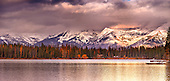 Lindbergh Lake