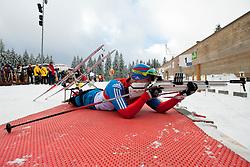 PETUSHKOV Roman, Biathlon Middle Distance, Oberried, Germany