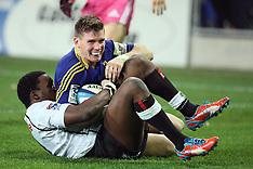 Dunedin-Super Rugby, Highlanders v Sharks, May 04
