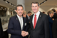2015 Asia Pacific Cities Summit<br /> July 6, 2015: Brisbane Convention and Exhibition Centre, Brisbane, Queensland, Australia. Credit: Pat Brunet / Event Photos Australia
