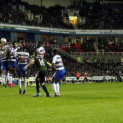 Reading v Everton