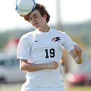 5A State Soccer Championship Homewood- Fort Payne