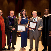2015 Business School Alumni Convocation