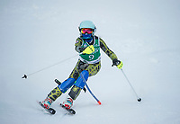 Tony Buttinger Memorial Slalom with Gunstock Ski Club.  ©2020 Karen Bobotas Photographer