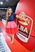 Giulia Cicchine'<br /> Vanoli Cremona - Happycasa Brindisi<br /> Finale 3° Posto Zurich Connect Supercoppa LBA 2019<br /> Bari, 22/09/2019<br /> Foto L.Canu / Ciamillo-Castoria