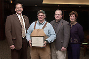 15724Employee of the Year award Facilities Management