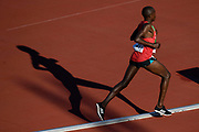 Rhonex Kipruto (KEN) wins the Gold Medal in 10 000 Metres Men during the IAAF World U20 Championships 2018 at Tampere in Finland, Day 1, on July 10, 2018 - Photo Julien Crosnier / KMSP / ProSportsImages / DPPI
