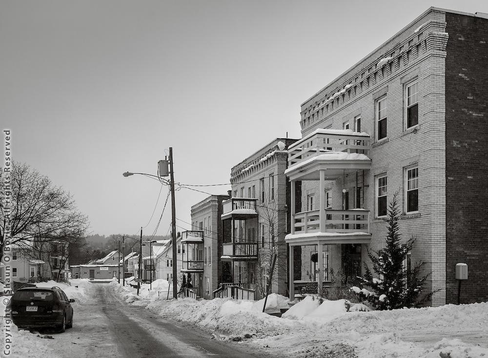Kent Ave