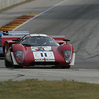 during the Brian Redman International Challenge held at Road America,  Elkhart Lake, WI. on July 22, 2007.