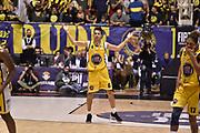 Vujacic Aleksander<br /> FIAT Torino - Vanoli Cremona<br /> Lega Basket Serie A 2017-2018<br /> Torino 12/11/2017<br /> Foto M.Matta/Ciamillo & Castoria