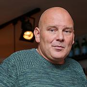 NLD/Amsterdam/20190308 - Boekpresentatie Gerard van der Lem, schrijver Edwin Struis