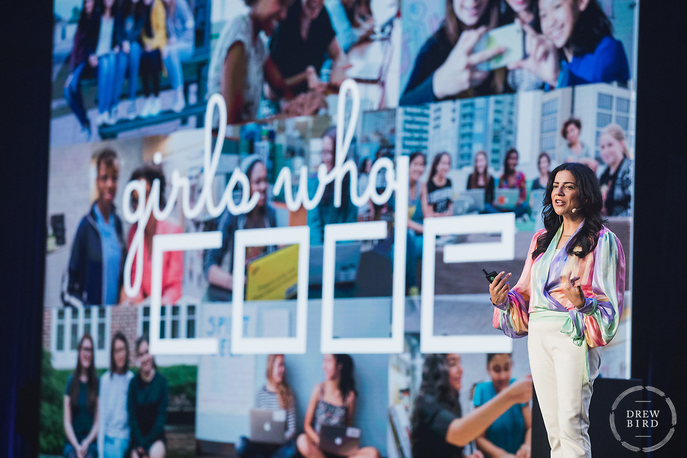 Girls Who Code<br />